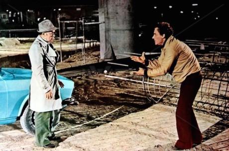 Mám strach: Konspirační thriller poukazuje na korupci v italské policii a justici a na propojení organizovaného zločinu s vysokými státními institucemi. Příběh o řadovém policistovi, který pracuje jako osobní strážce soudců, je zároveň psychologickou studií lidského strachu z mafiánských praktik v italské společnosti. FOTO archiv LFŠ