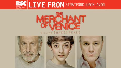 RSC-The-Merchant-of-Venice-poster