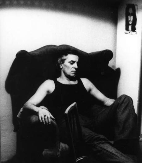 Ve snímku Dušana Trančíka Víťaz (1978). FOTO archiv