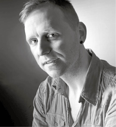 Daniel Špinar
