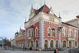 Divadlo Šumperk. FOTO archiv
