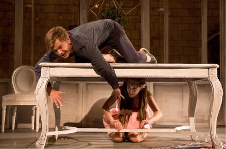 LSS 2015 - Romeo a Julie