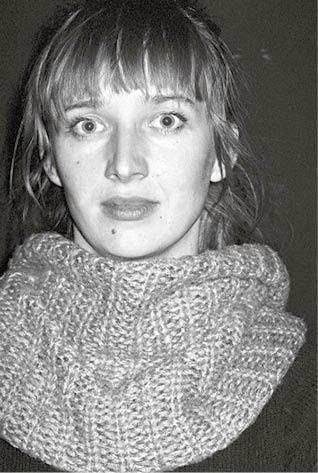 Lucie Ferenzová