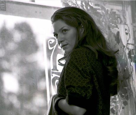 Ve filmu Františka Vláčila Adelheid, 1969. FOTO archiv