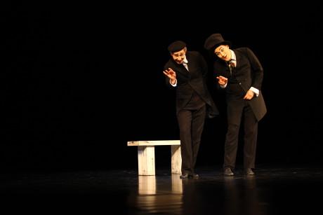 Bodecker & Neander ve východočeské Poličce FOTO Nina Zardalishvili