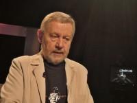 Jiří P. Kříž. FOTO archiv ČT