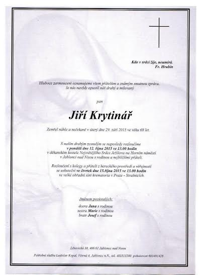 Krytinar-parte