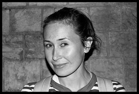 Iva Němcová (1980 – 5. 6. 2015 Praha). FOTO archiv ND