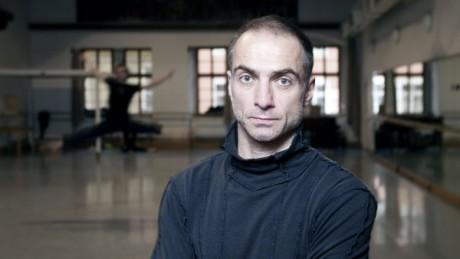 Petr Zuska, šéf baletu Národního divadla. FOTO archiv