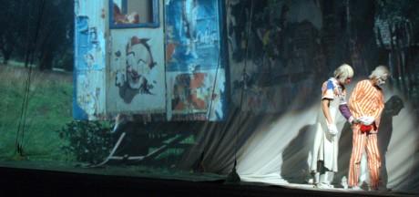 Bez Kouzelného cirkusu si snad repertoár Laterny Magiky nelze představit. FOTO archiv LM