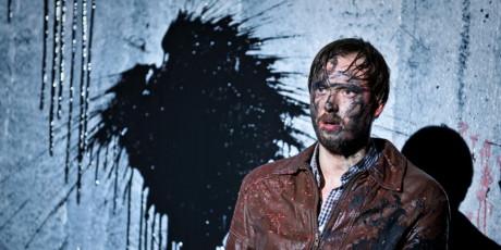 EIN VOLKSFEIND von Henrik Ibsen in einer Bearbeitung von Florian Borchmeyer Regie: Thomas Ostermeier. FOTO archiv
