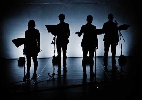 Boca loca: Čtyři tři dva jedna (divadlo – koncert). FOTO archiv
