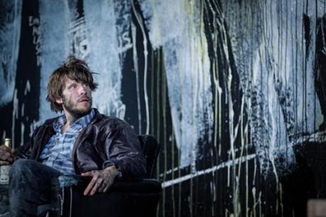 Berliner Schaubühne – H. Ibsen: Nepřítel lidu, režie Thomas Ostermeier. FOTO archiv festivalu