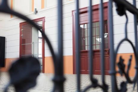 Plzeň Jižní Předměstí je v rámci festivalu stále za mřížemi. FOTO archiv