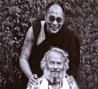 Tibet 1991. FOTO JOSEF PTÁČEK