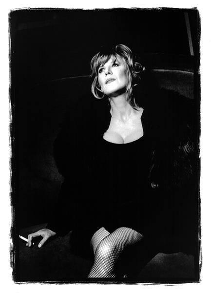 1995. FOTO WAYNE MASER