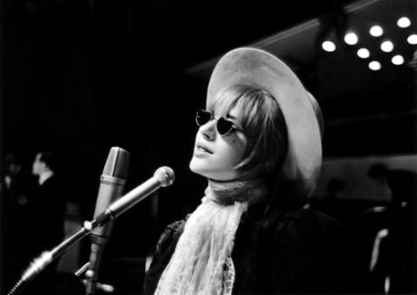 Essen, březen 1967. FOTO PETER SEEGER