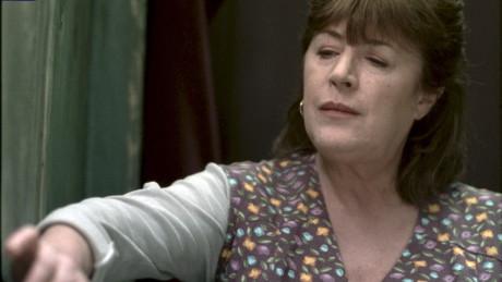 Ve filmu Irina Palm režiséra Sama Garbarského, 2010. FOTO archiv