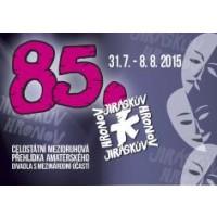 Hronov-rocnik 85