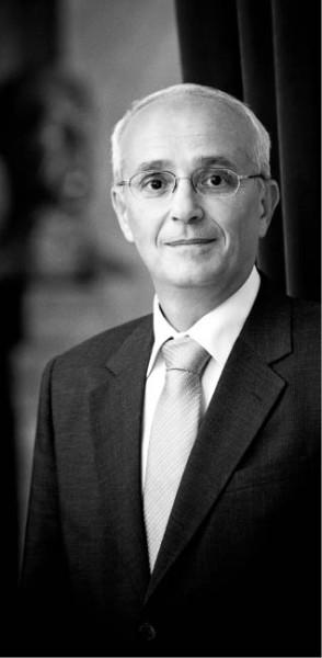 Jan Burian ředitel Národního divadla