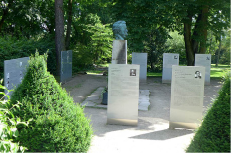 Hrob Richarda Wagnera