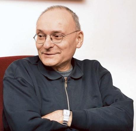 Ladislav Smoček. FOTO archiv ČK