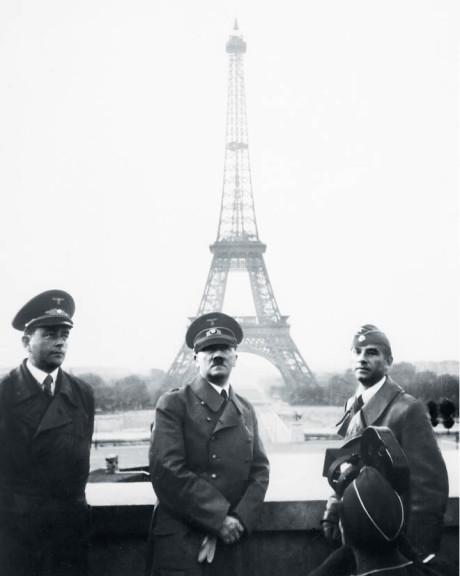 Speer-Adolf Hitler-Breker