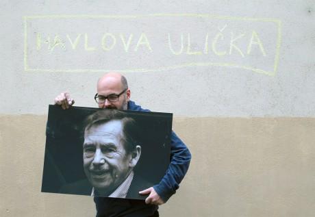 Vladimír Morávek. FOTO HANA VAVRÍKOVÁ