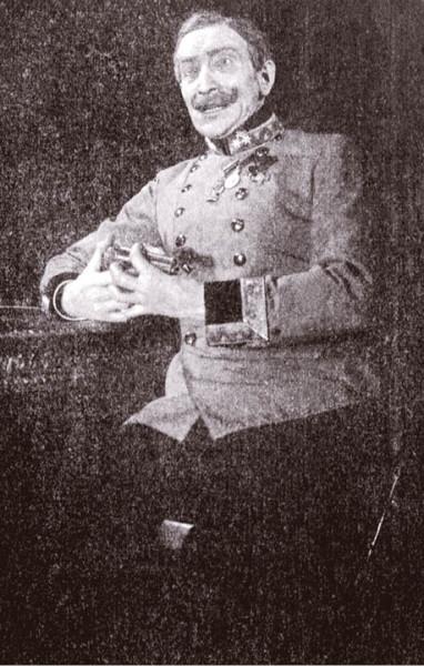 E. A. Longen