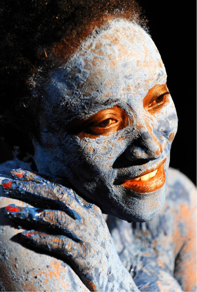 Jako Kafkova Zpěvačka Josefína (2009) FOTO TRISTAN JEANNE-VALLES
