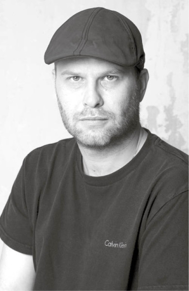 Daniel Hrbek