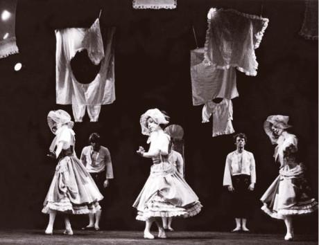 Baletogramy