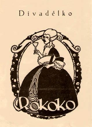 logo Divadla Rokoko