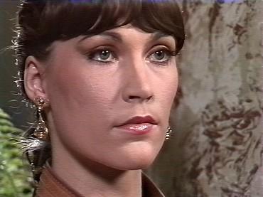 Princezna Šahrazád (r. Eugen Sokolovský ml., ČsT 1985). FOTO archiv ČT