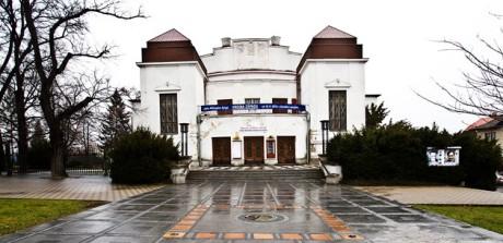 Městské divadlo Kladno. FOTO MICHAL ŠULA