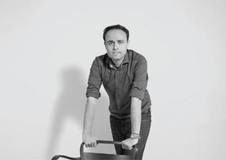 Daniel Přibyl. FOTO archiv MDK