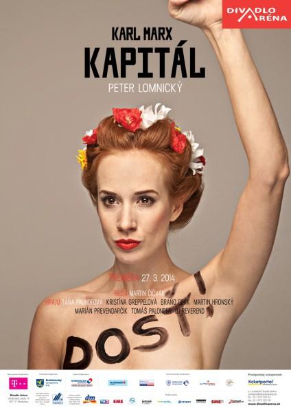 Tucek-Kapital-poster