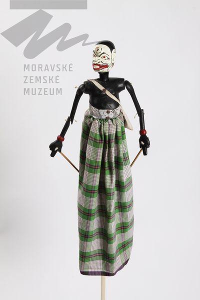 FOTO archiv MZM