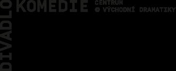 Divadlo Komedie-Centrum dramatikylogo