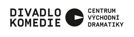Divadlo komedie-logo
