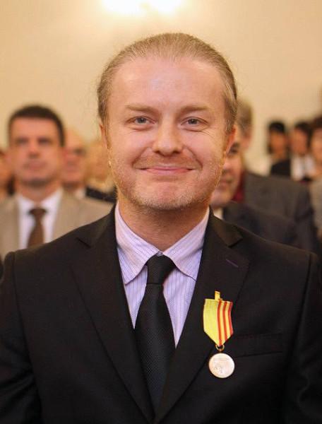 Šporcl. FOTO JAROSLAV SÝBEK