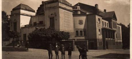 MD Kladno, 30. léta XX. století. FOTO archiv