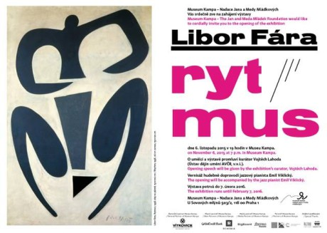 Reidinger- Rytmus-poster