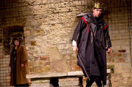 Richard III., LSS 2012