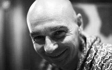 Jan Štěpánek. FOTO archiv