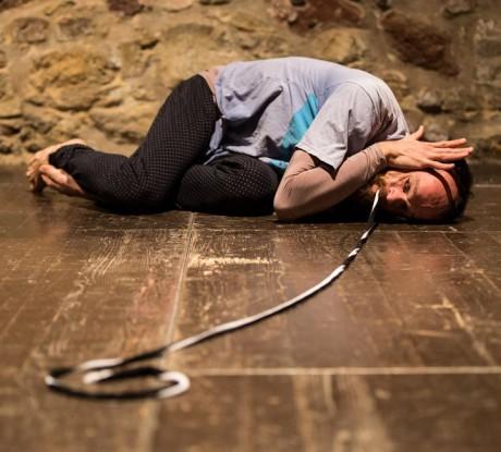 Chorobná klaustrofobie, nevlídnost chorobince na pohled. FOTO archiv DOK.TRIN