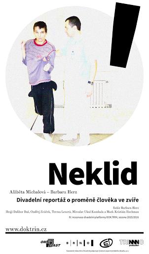 Tucek-Neklid-poster