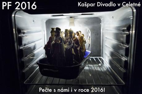 Osiřelý západ_Divadelní spolek Kašpar - 2.12.2014