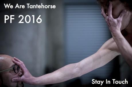 3 Tantehorse