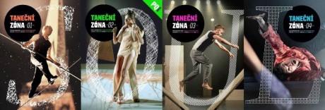 PF 2016 - Taneční zóna